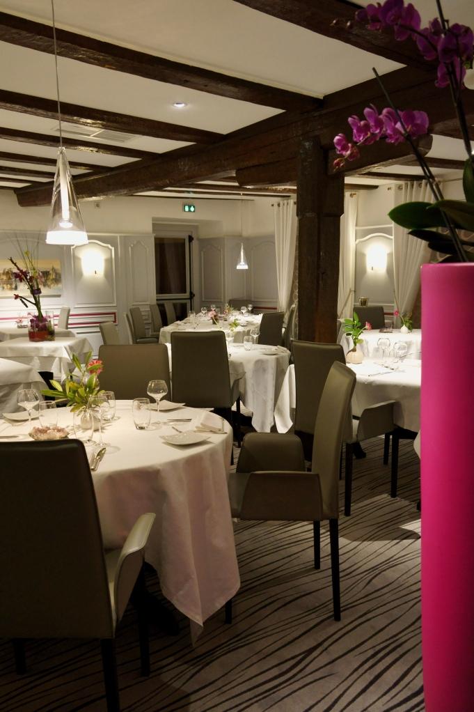 Auberge du Cheval Blanc - Westhalten (68)